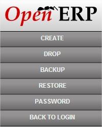 OpenERP _sauve