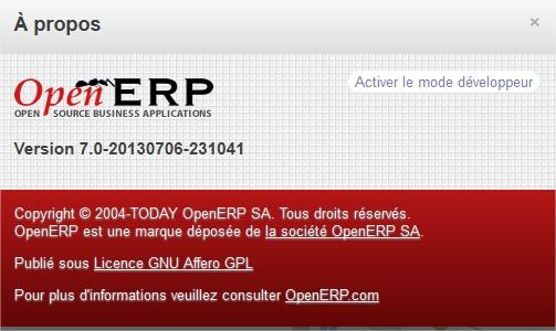 openerp7_dev