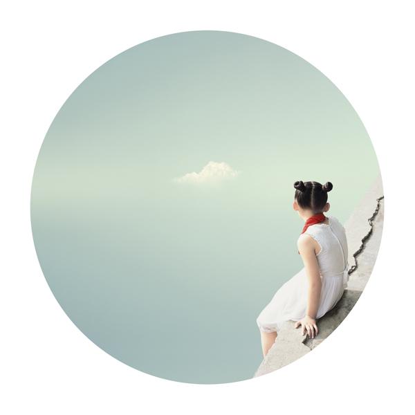 Liu XiaoFang photographie ronde 01 Les ronds photographiques de Liu XiaoFang