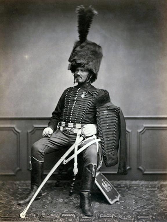 soldat veterant napoleon guerre 10 Vétérans des guerres de Napoléon photo photographie histoire