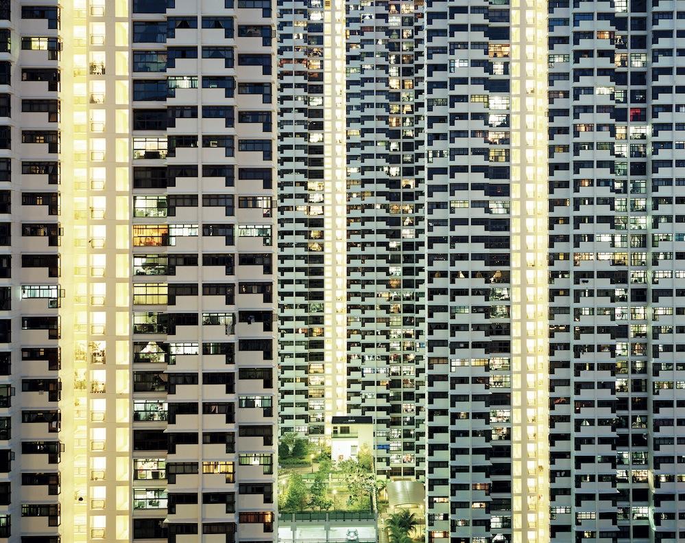 raw cooked peter bialobrzeski 06 Lévolution des villes asiatiques par Peter Bialobrzeski