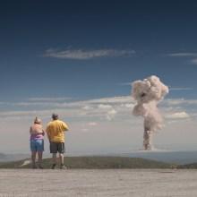 Des touristes atomiques