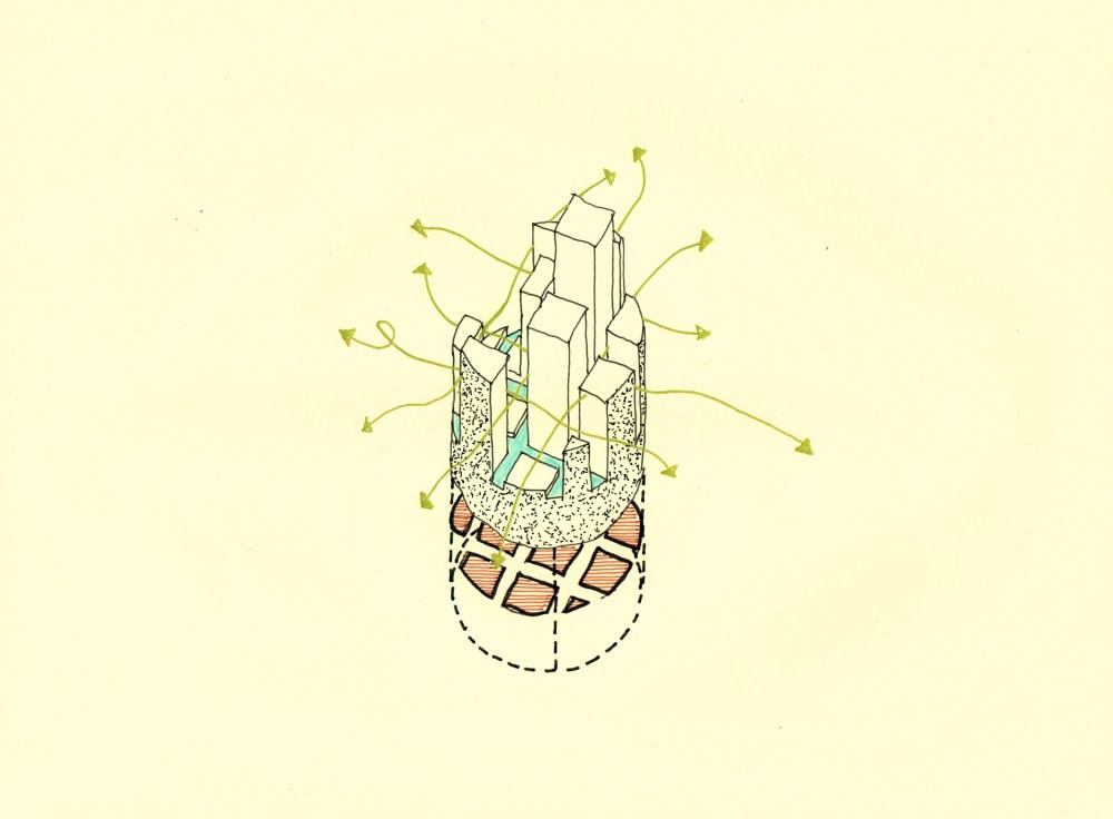 medium resolution of spider diagramme