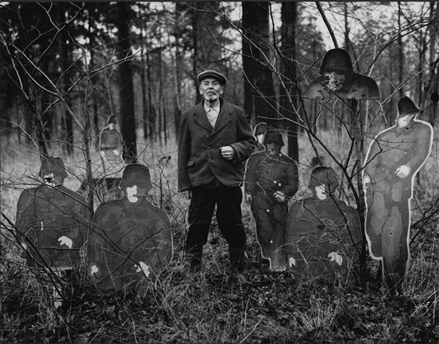arthur tress cauchemar enfant noir blanc 11 Des cauchemars denfants photographiés dans les années 60