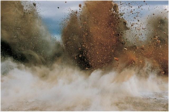 Blast by Naoya Hatakeyama