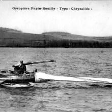 Le gyroptère