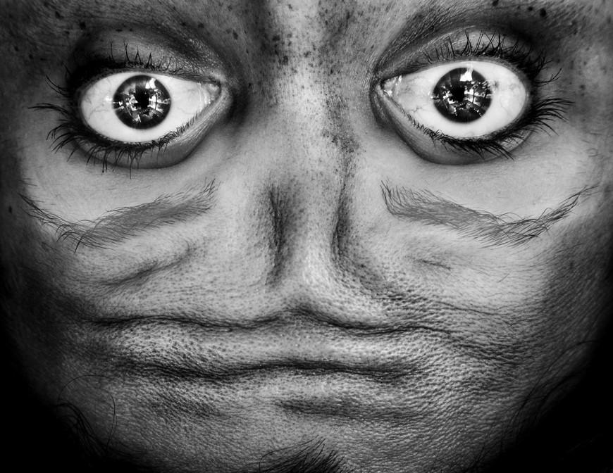 ride visage retourne alien 06 870x672 Des visages à lenvers