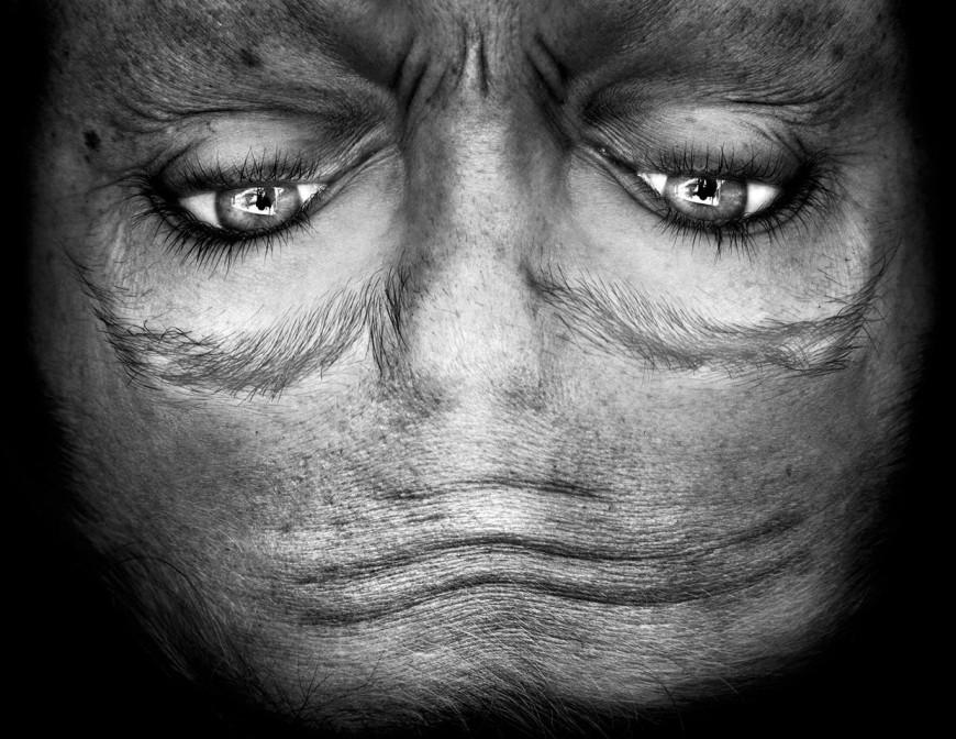 ride visage retourne alien 09 870x672 Des visages à lenvers