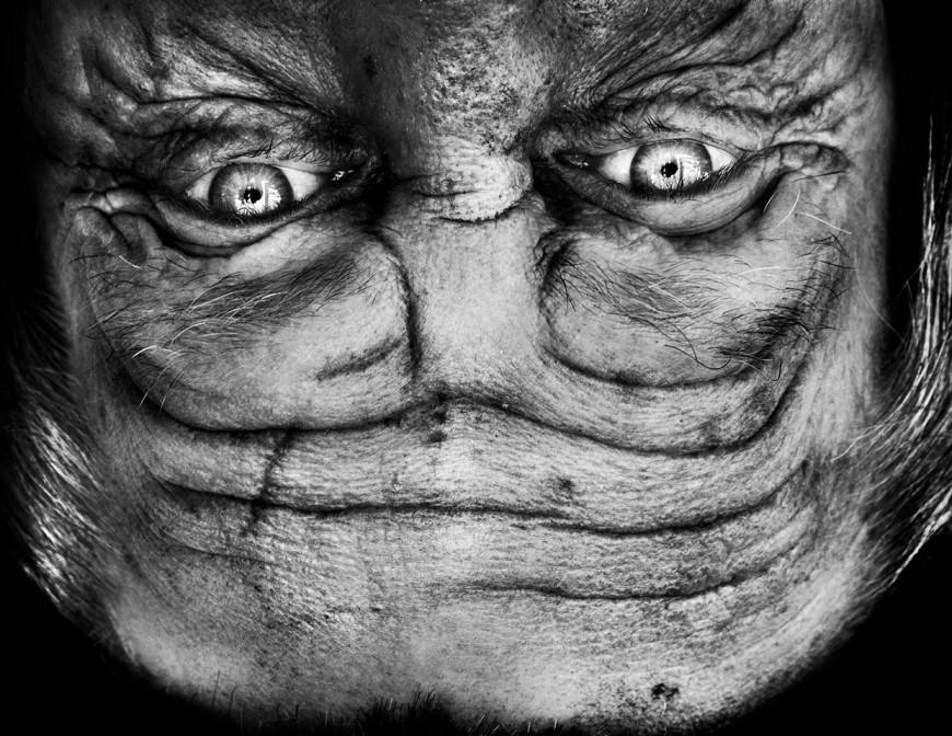ride visage retourne alien 11 870x672 Des visages à lenvers