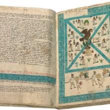 Le Codex Mendoza : Les Aztèques vus par les Espagnols en 1542