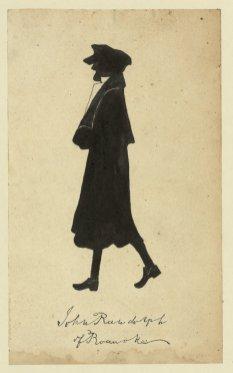 John Rodolf de Roanoke - 1800