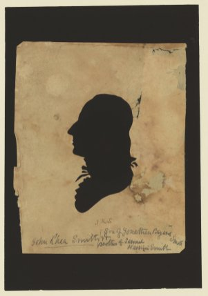 John Rhea Smith - 1785