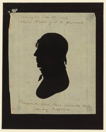 Margueritte Olive Simon Alexandre - 1804