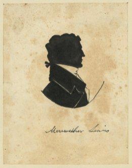 Meriwether Lewis - 1803