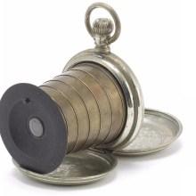 Des appareils photos miniature clandestins pour espions