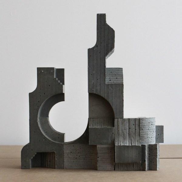 Sculpture Architecture Design