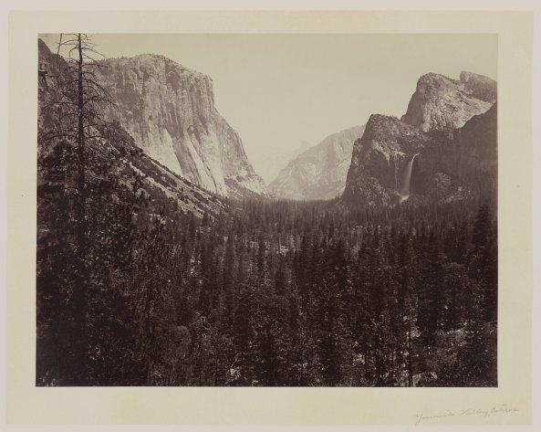 05-Carleton-Watkins-Entrance-to-Yosemite-Valley-Calif