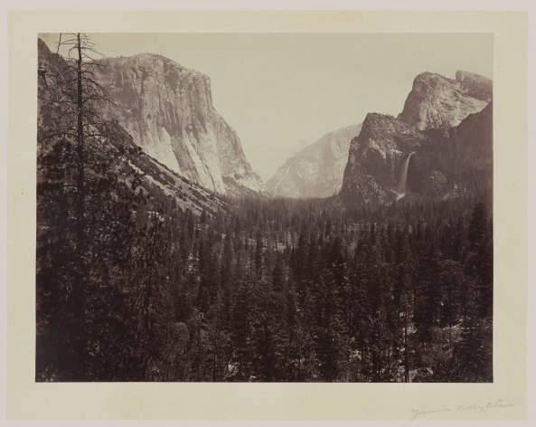 05-Carleton-Watkins-Entrance-to-Yosemite-Valley-Calif