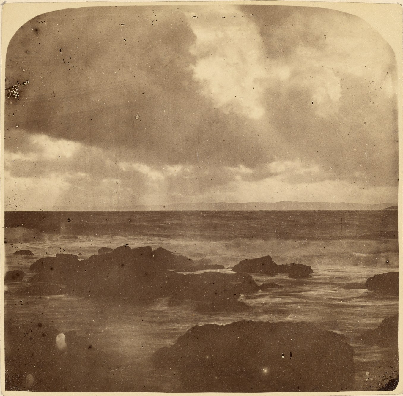 A. Foncelle France Vague 1870-01