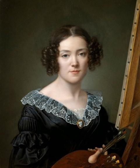 Henriette Lorimier - 1839