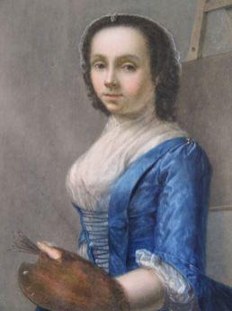 Elisabeth Geertruida Wassenbergh - 1754