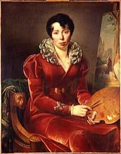 Henriette Lorimier - 1817
