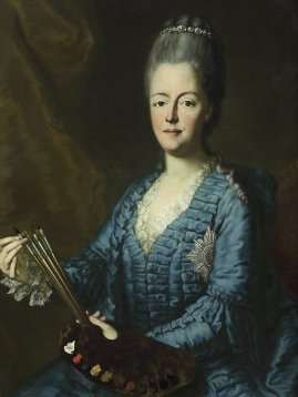 Marie-Antoinette de Bavière - 1750