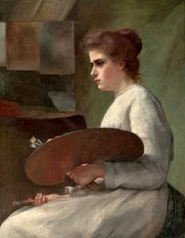 Aniela Poraj-Biernacka - 1878