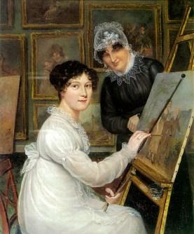 Ellen Sharples - 1820