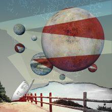 Les affiches et les infographies de la Nasa pour les 7 nouvelles exoplanètes
