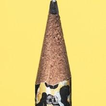 Des portraits de designers par les portraits de leurs crayons