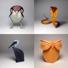 Robby Kraft a tué le game de l'origami