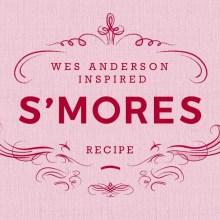 Des recettes de cuisine filmées à la façon de réalisateurs célèbres