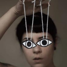 Self : les étranges visages de Julie Kainabisa