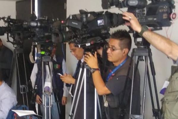 Gestión de Medios