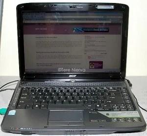 Acer Aspire 4730Z bios bin