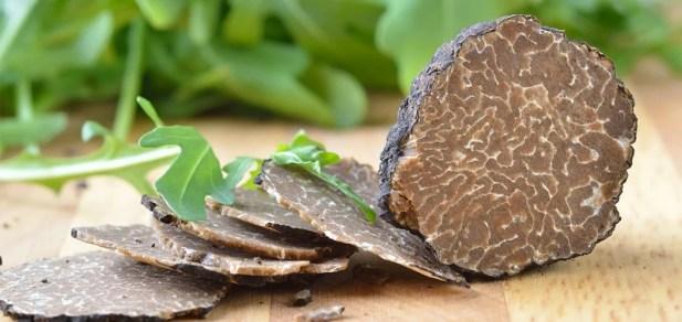 recettes de truffes