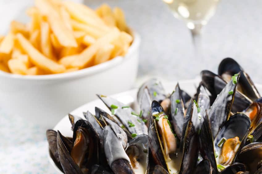 126 recettes de cuisine belge classique  La Bonne Cuisine