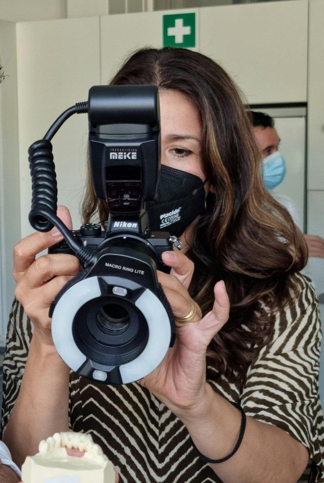Labor marion gredig am fotokurs makrofotografie