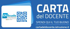 Carta del Docente Reggio Calabria | Laborabyte