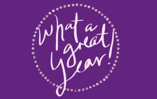 Bonne année de la part des Laboratoires NaO