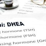 DHEA e invecchiamento (Adrenopausa)
