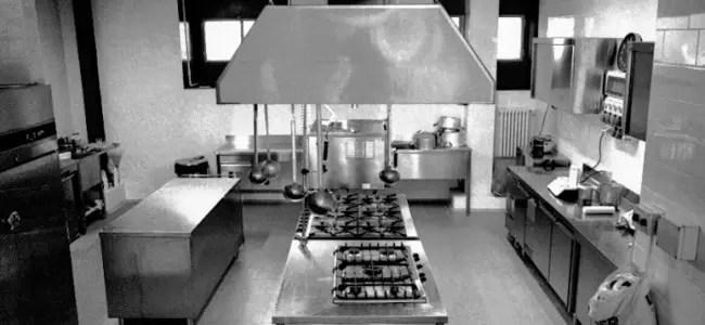laboratorio Cingoli  scuola di cucina a Milano
