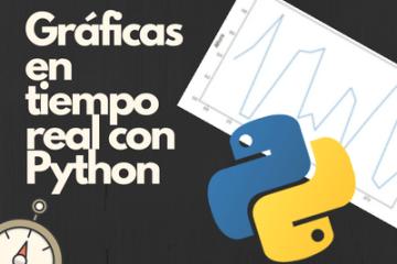 Imagen de portada del post de Python y matplotlib