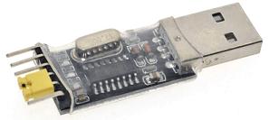 Adaptador USB-UART