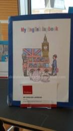 """My English lapbook"" di Sara Peller Scuola primaria di Champdepraz (AO)"