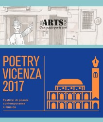 POETRY VICENZA 2017