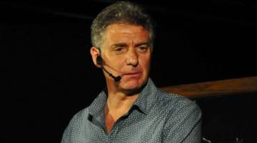 Sergio Sichenze