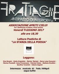 Frattaglie – 9 giugno, Milano