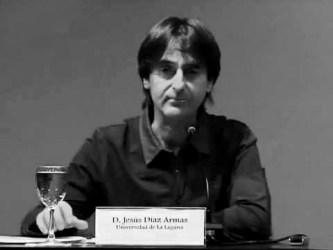 Jesús Díaz Armas